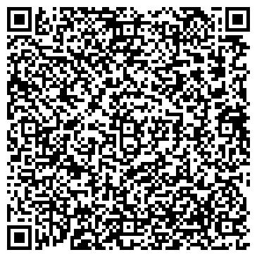 QR-код с контактной информацией организации ИП Handmade-market