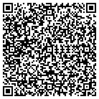 QR-код с контактной информацией организации ИП Qruch