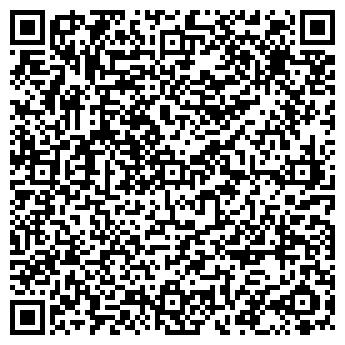 QR-код с контактной информацией организации ИП Честный Автосервис
