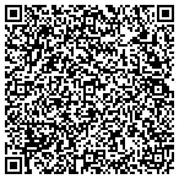 QR-код с контактной информацией организации ООО Горизонт - Сургут