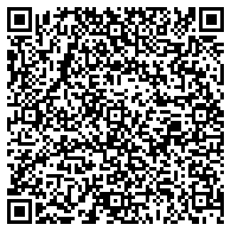 QR-код с контактной информацией организации ЗАО СЕВЕР