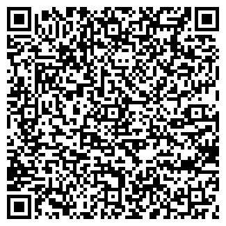 QR-код с контактной информацией организации МУП ТОРГ КИРОВСКИЙ