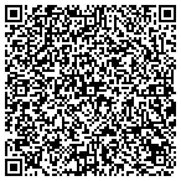 """QR-код с контактной информацией организации ООО Студия английского языка """"Future Simple"""""""
