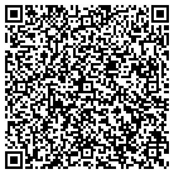 QR-код с контактной информацией организации Ixtlan