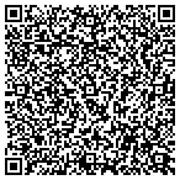 QR-код с контактной информацией организации ООО «Ломбард Южный Экспресс» Елизово