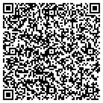 QR-код с контактной информацией организации ООО Med-Nature