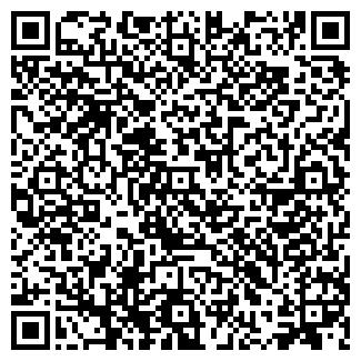 QR-код с контактной информацией организации ООО TurboSEO