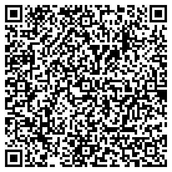 QR-код с контактной информацией организации ООО Теплые моря