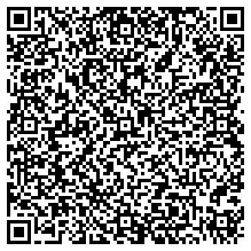 QR-код с контактной информацией организации ООО Ворота Гранд
