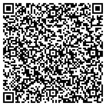"""QR-код с контактной информацией организации ООО АН """"Актив"""""""