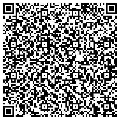 QR-код с контактной информацией организации МОСКОВСКИЙ ГОСУДАРСТВЕННЫЙ ОТКРЫТЫЙ КОЛЛЕДЖ