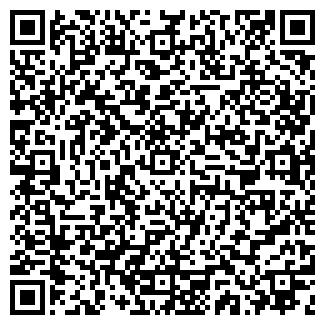 QR-код с контактной информацией организации № 6 ИВУШКА