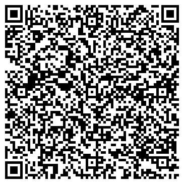 QR-код с контактной информацией организации ООО Крымскгорстрой