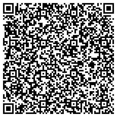 """QR-код с контактной информацией организации ИП Школа восточного танца """"Амиза"""""""