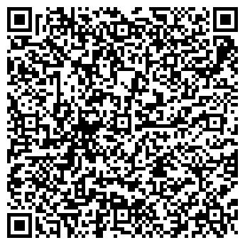 QR-код с контактной информацией организации ИП AllRoofs