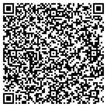 QR-код с контактной информацией организации ООО «Мерседес-Бенц»