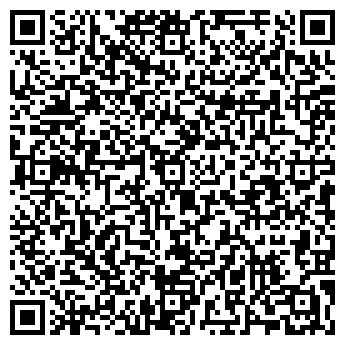 QR-код с контактной информацией организации ООО АКВАРУМ
