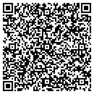 QR-код с контактной информацией организации № 93 ГАСТРОНОМ