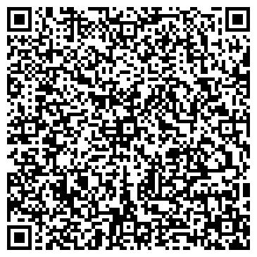 QR-код с контактной информацией организации ИП FoxWood