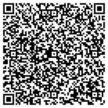QR-код с контактной информацией организации ИП Промо Сити