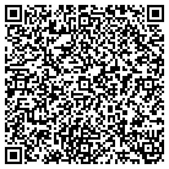 QR-код с контактной информацией организации №3 ЭКОНОМНЫЙ МАГАЗИН