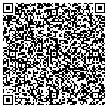 QR-код с контактной информацией организации ООО Datagenerator