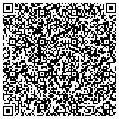 """QR-код с контактной информацией организации ООО Центр Социального Обслуживания """"Патронаж"""""""