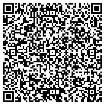QR-код с контактной информацией организации ВЕРЕС МАГАЗИН ООО ДЕКОИДР