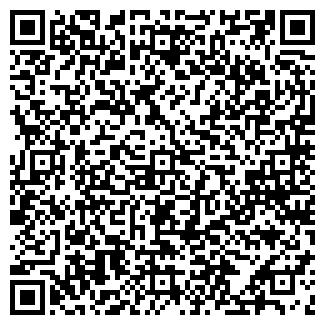 QR-код с контактной информацией организации ВЯТКА ЛЭНД, ООО