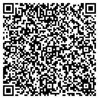 QR-код с контактной информацией организации ГАСТРОНОМ № 6