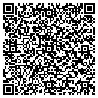 QR-код с контактной информацией организации КУЛИНАРНЫЙ МАГАЗИН