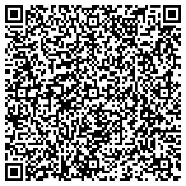 QR-код с контактной информацией организации МАГАЗИН ООО ТОРГОВАЯ ФИРМА ДИОЛАНД ПЛЮС