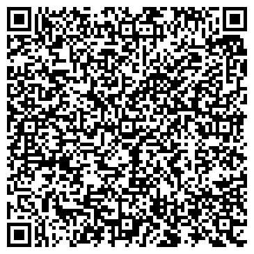 QR-код с контактной информацией организации ООО Ювелирный магазин ZBIRD