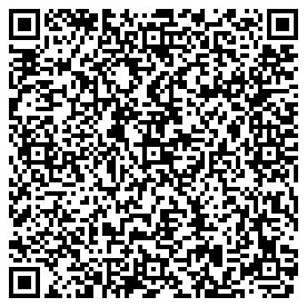 QR-код с контактной информацией организации МАГАЗИН ТД БУЛАТ ЧАПАЕВСКИЙ