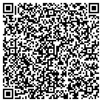 QR-код с контактной информацией организации МАГАЗИН ТД БУЛАТ ЧЕХОВСКИЙ