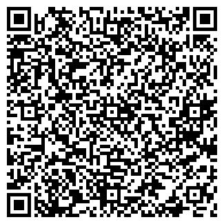 QR-код с контактной информацией организации ЗАО МАЛЕНЬКАЯ ПРАГА