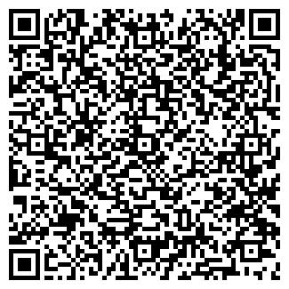 QR-код с контактной информацией организации МИНИ-ГАСТРОНОМ