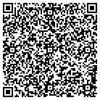 QR-код с контактной информацией организации ИП Kerama
