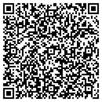 QR-код с контактной информацией организации ОПТОВИК-ВИН, ООО