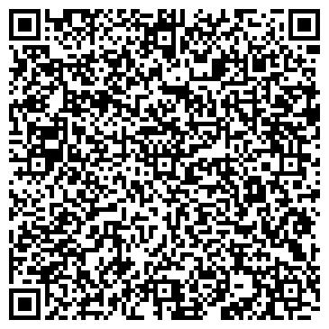 QR-код с контактной информацией организации ИП Krovat