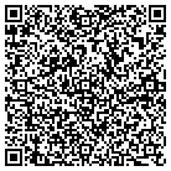 QR-код с контактной информацией организации ООО Театр Арка