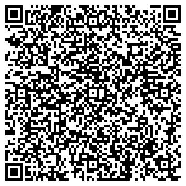 QR-код с контактной информацией организации ООО Ясно
