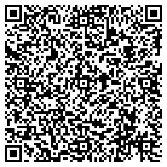 QR-код с контактной информацией организации ПРОДУКТЫ МАГАЗИН ОАО ТД БУЛАТ