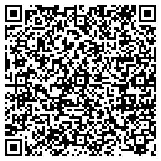 QR-код с контактной информацией организации ПТИЦА, ЗАО