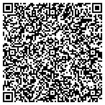 QR-код с контактной информацией организации ООО Александрит