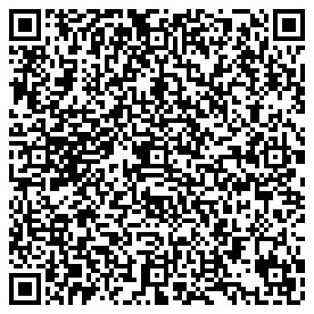 QR-код с контактной информацией организации ООО В ЦЕНТРЕ БЕЛ
