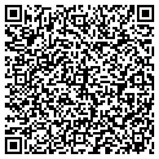 QR-код с контактной информацией организации СЕВДА, ООО