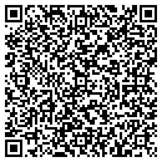 QR-код с контактной информацией организации СОЮЗ-ПРОД, ЗАО