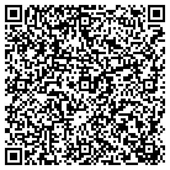 QR-код с контактной информацией организации ИП Баранова Т.С.