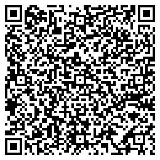 QR-код с контактной информацией организации ЧАРОДЕЙ МАГАЗИН